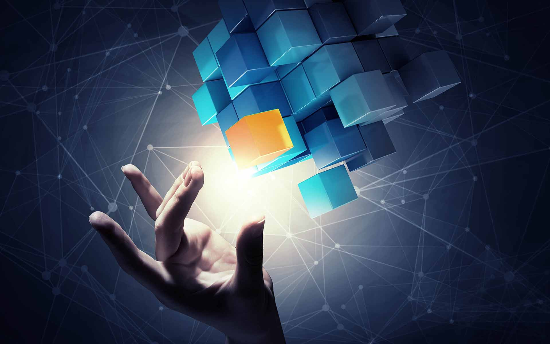 Blockchain Technology Will Usher in the Fourth Industrial Revolution - Bitcoinist.com