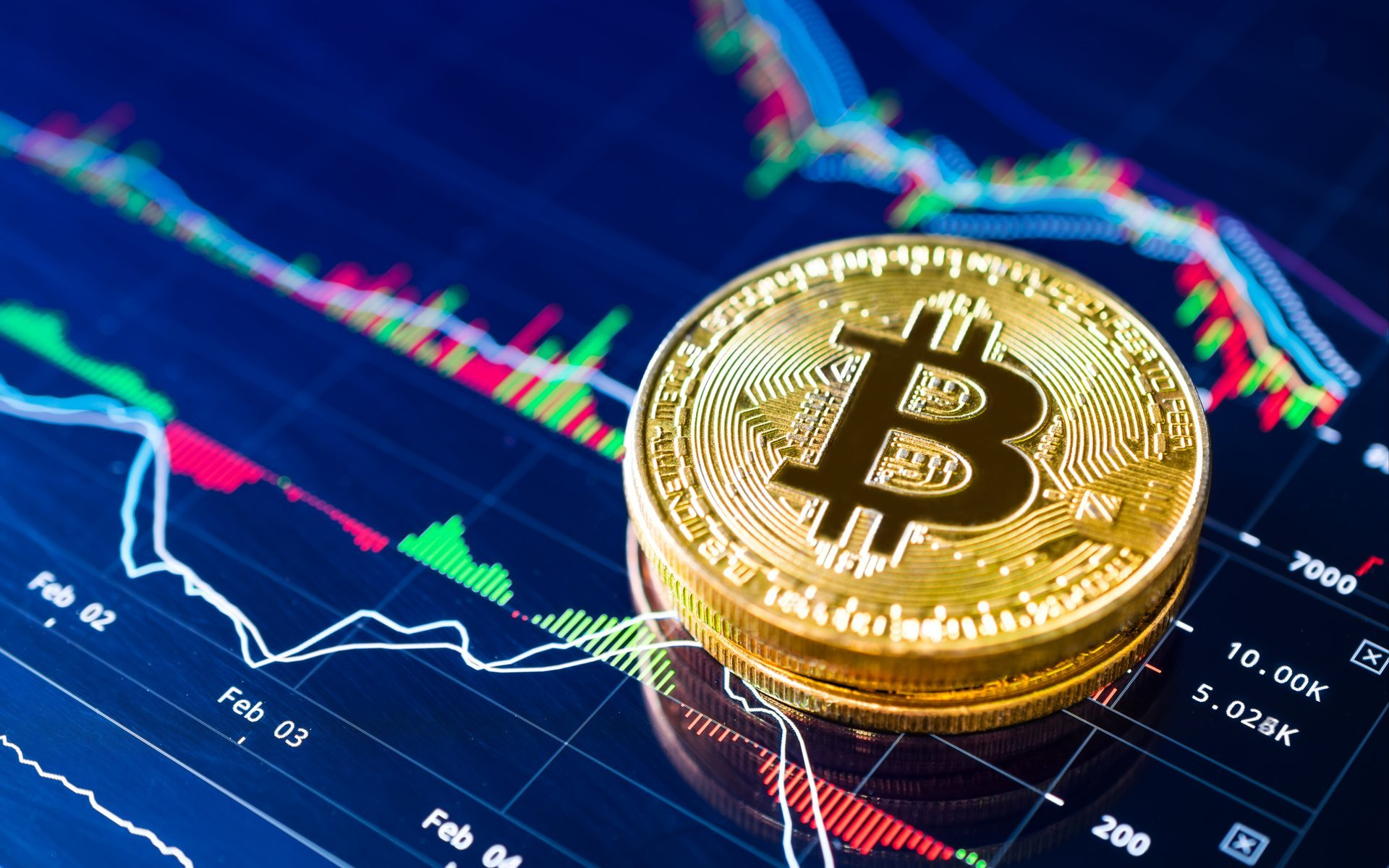 Bitcoin Price to Drop to $4,000 Before Bouncing to $10,000 ...