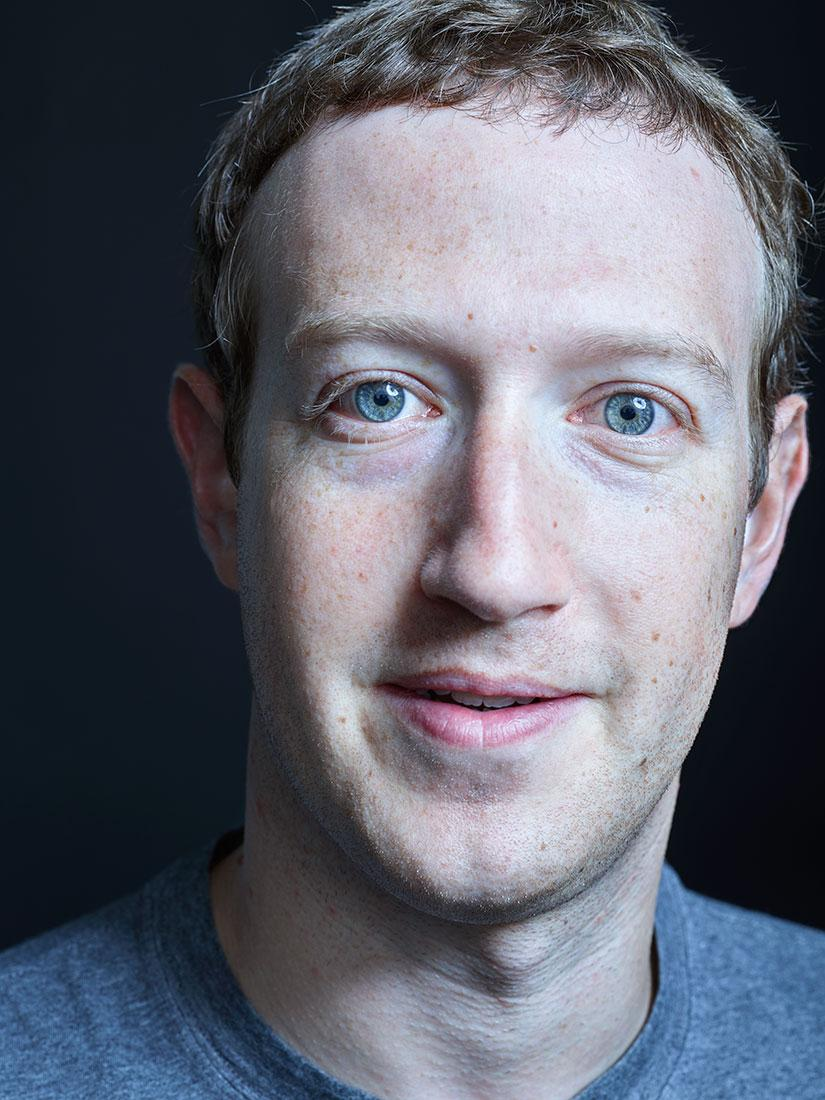 Mark Zuckerberg: Focus On The Change You Want To Make