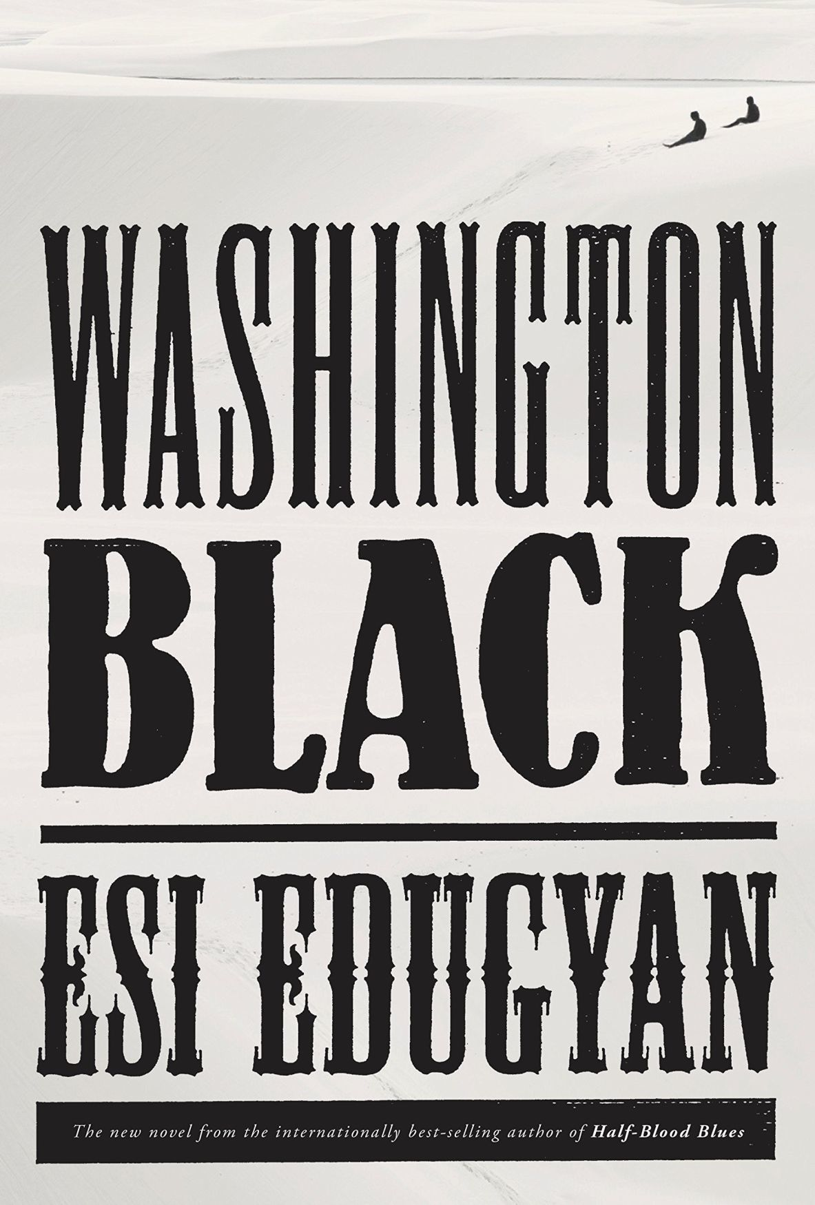 'Washington Black'