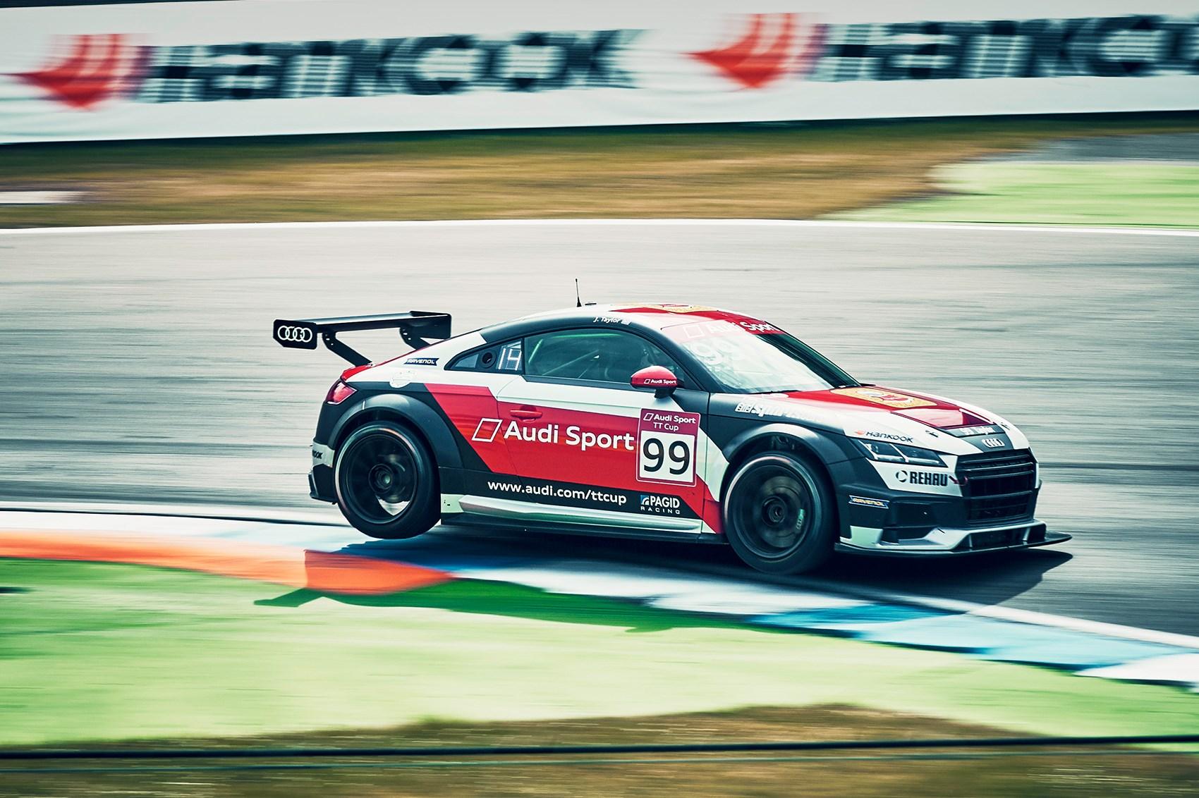 Audi Race Car | www.topsimages.com