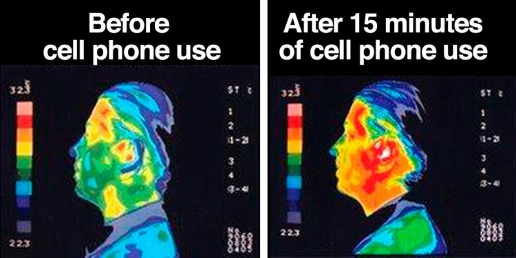 Top 20 Cell Phones With The Highest And Lowest Radiation
