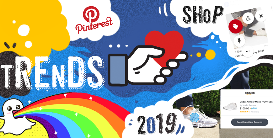 4 social media trends that will define 2019 - Flipsnack Blog