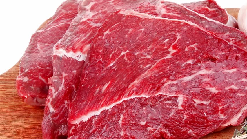 Yes, You Can Microwave A Steak, Here's How To Properly Do It