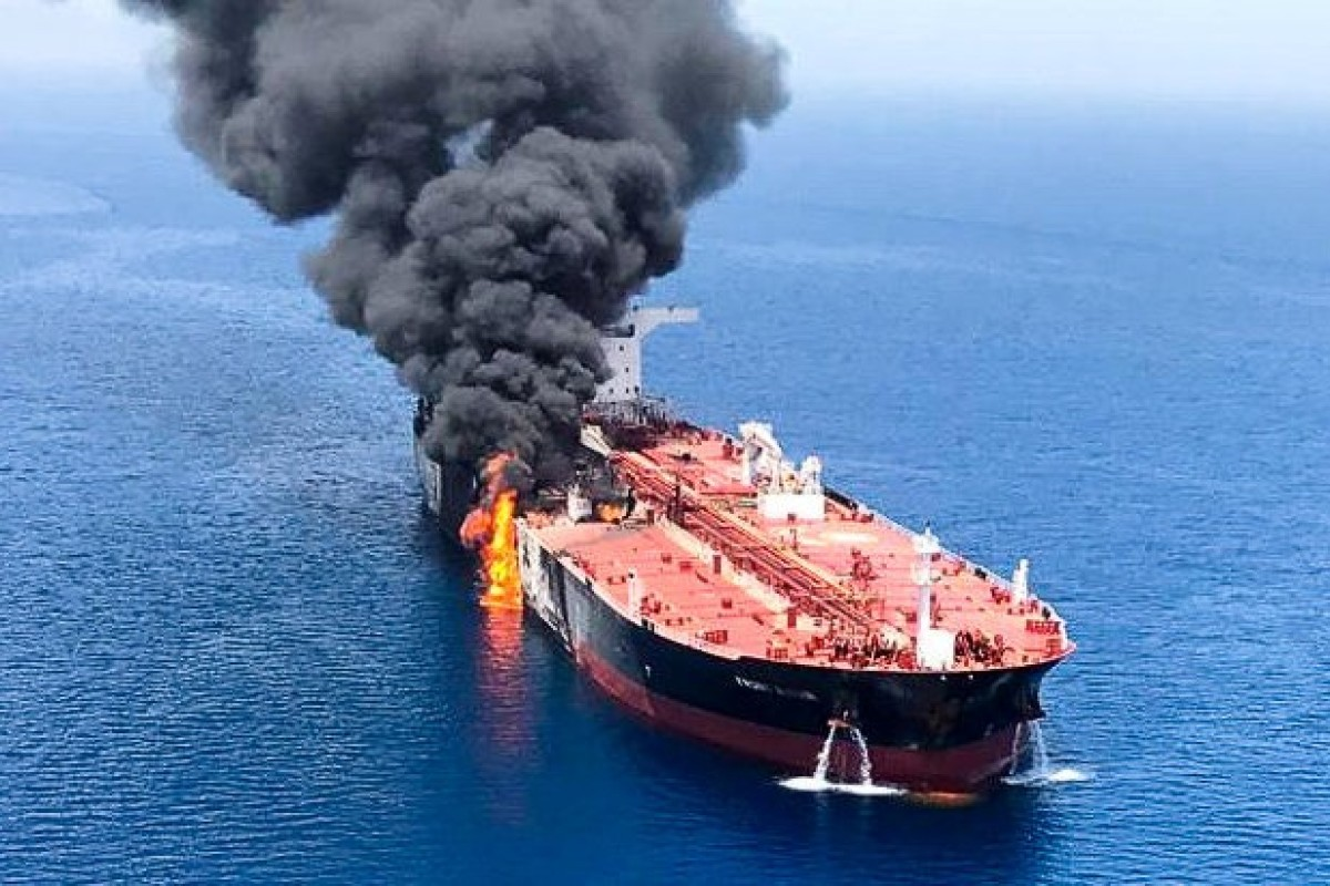 Tanker attacks: world divided over Iran's role as Saudi ...