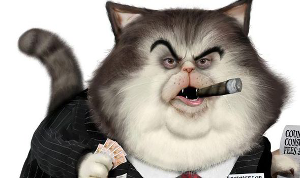 Pick of the Day: Bank of Dave: Fighting The Fat Cats | TV ...