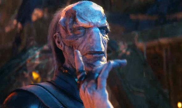 Avengers Infinity War deaths: Did [SPOILER] die or is it ...