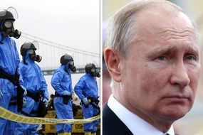 Russia nuclear leak: Mystery as two scientists' bodies ...