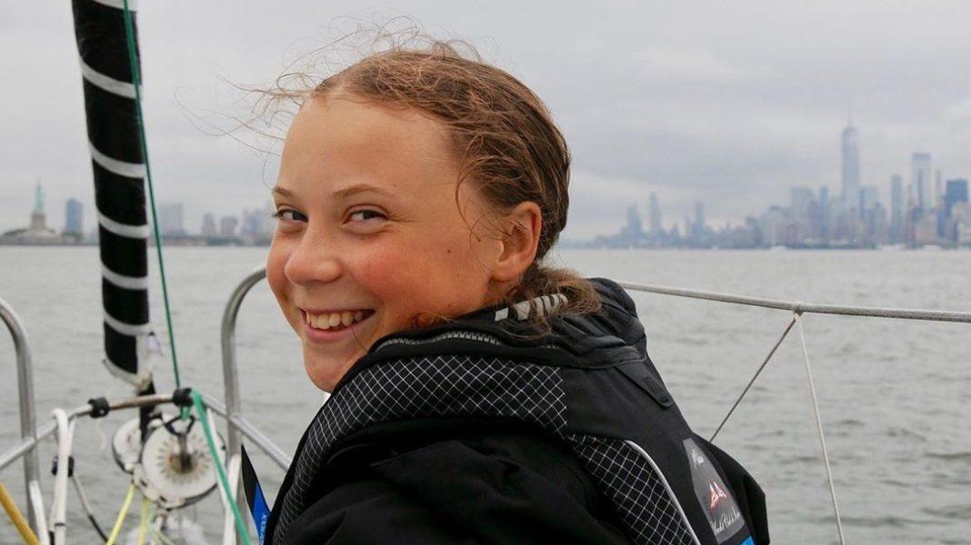 Who Is Climate Activist Greta Thunberg? | LIVEKINDLY