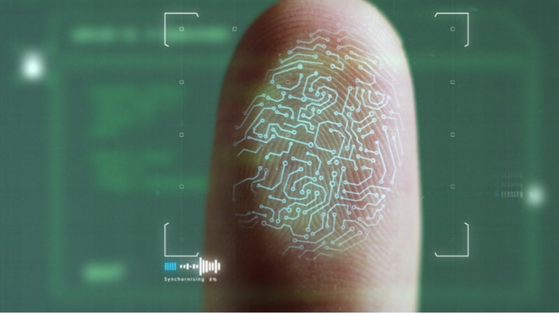 DHS Issues RFI for Cloud-Based Biometric Processing System ...