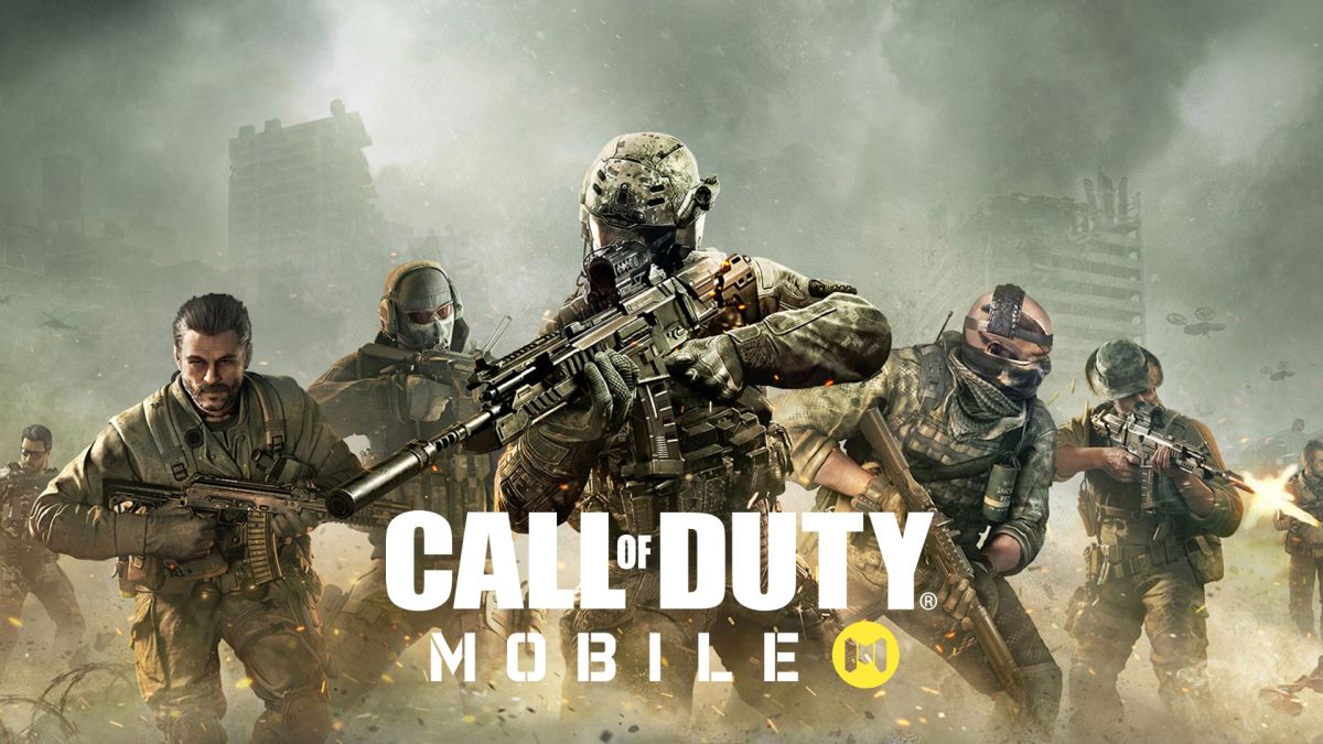 Call of Duty Mobile is now available worldwide for Android and iOS