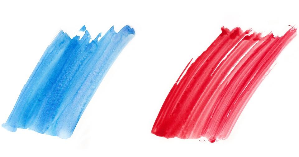 Flagge Frankreich Trikolore · Kostenloses Bild auf Pixabay