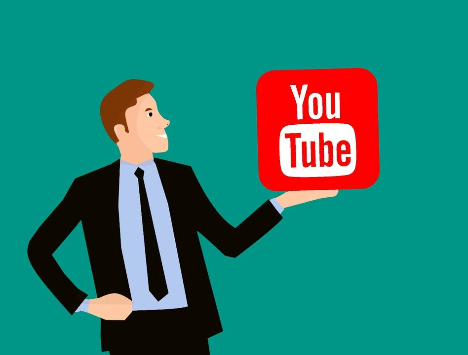 Youtube Youtuber Channel · Free image on Pixabay