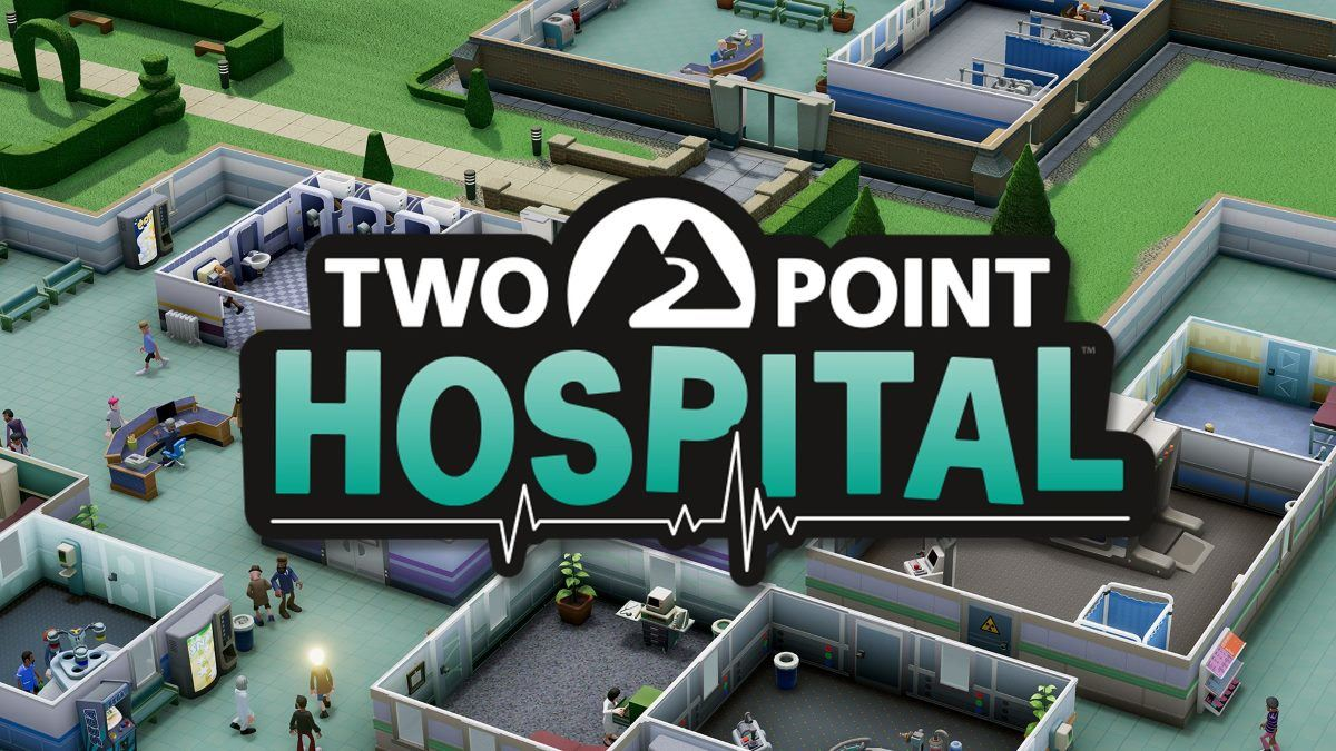 Two Point Hospital - PC