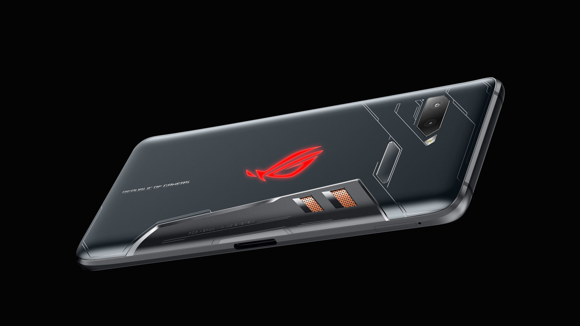 Asus ROG Phone 2 launch date released - The Geek Herald