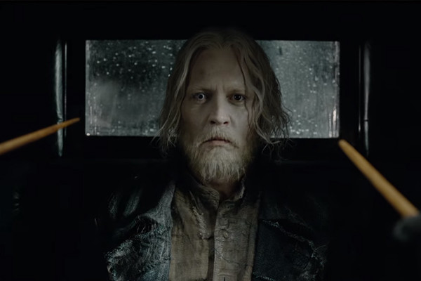 Fantastic Beasts: The Crimes Of Grindelwald Trailer Breakdown - 19 Things You Must See