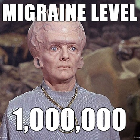 The Top 10 Migraine Memes of All Time - TheraSpecs