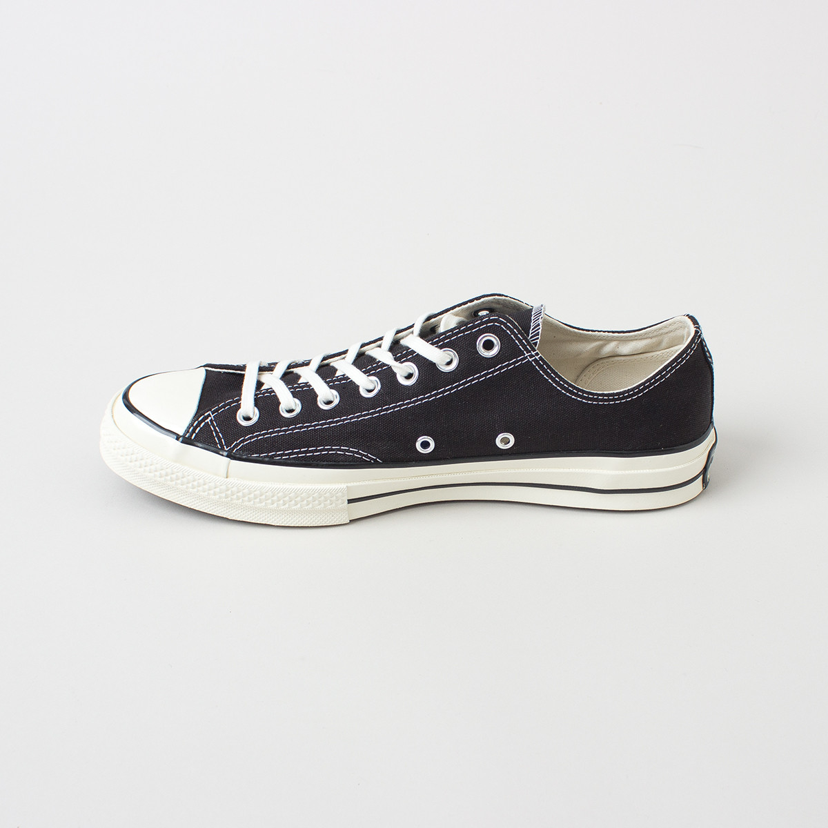 Converse Chuck Taylor All Star '70 Low Top in Black for ...