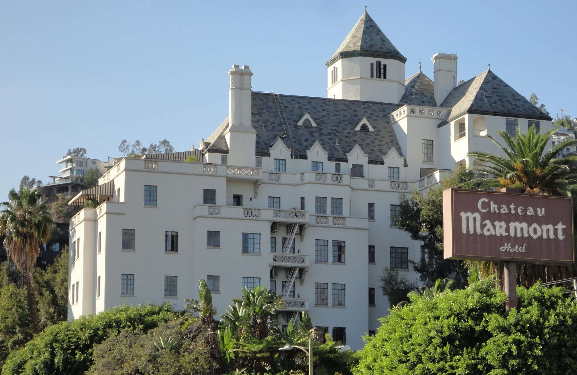 Chateau Marmont Hotel Expert Review | Fodor's Travel