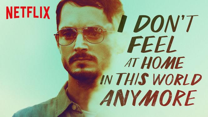 I Don't Feel at Home in This World Anymore: Netflix y Sundance, combinación ganadora