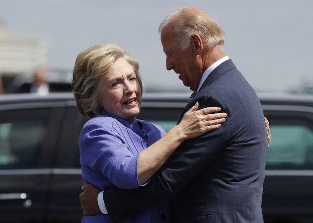 LMAO: 'Creepy Joe' Says He's 'The MOST Qualified Person In ...