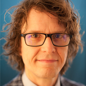 Michel van Eeten « HITBSecConf2018 – Amsterdam