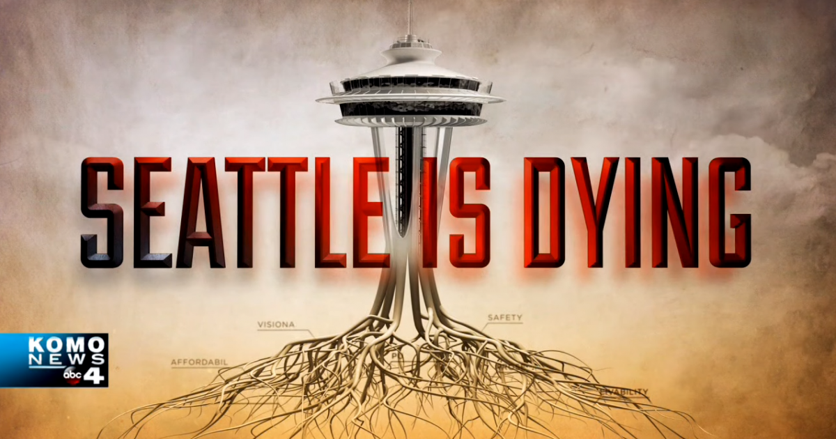Lifting the lid on latte-land: KOMO report is Seattle's ...