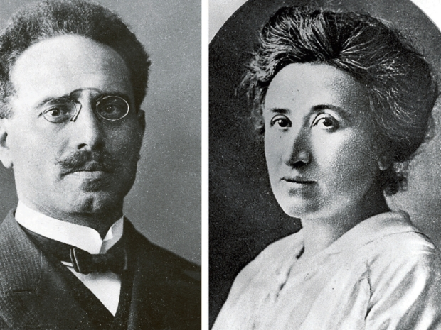 Today in history – the murder of Rosa Luxemburg and Karl ...