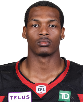 Dominique Davis - CFL.ca