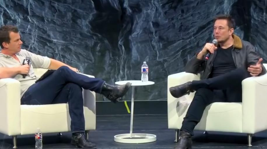 Elon Musk's Last Warning About Artificial Intelligence ...