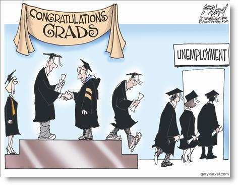 Art Tuesdays: Political Cartoons (Unemployment) | Info ...