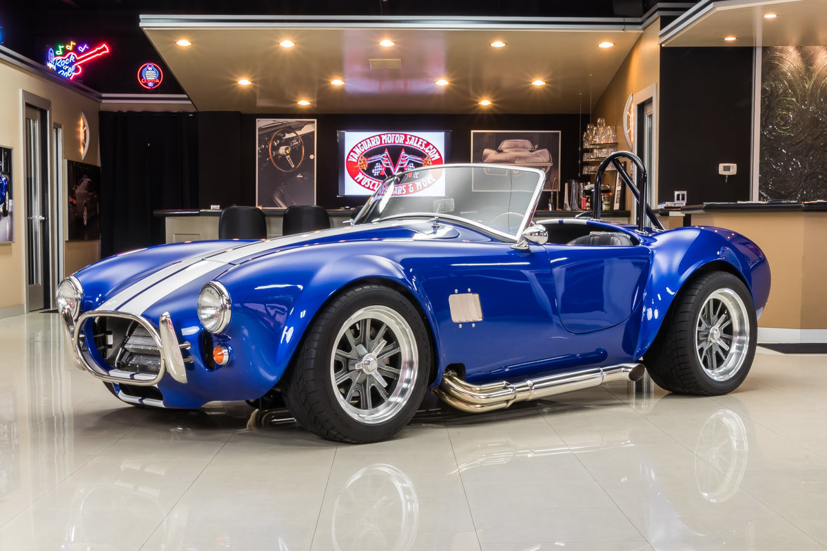 1965 Shelby Cobra Factory Five for sale #78374 | MCG