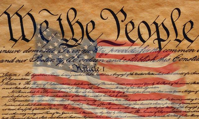 United States Constitution | Golden Gems from Grandma