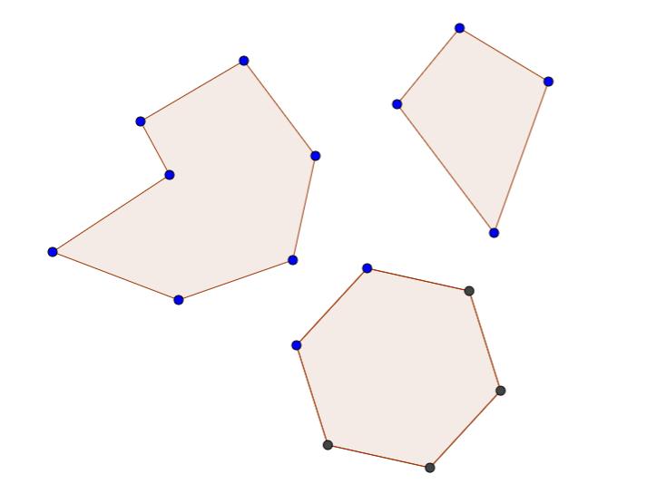 Irregular Polygons | Brilliant Math & Science Wiki