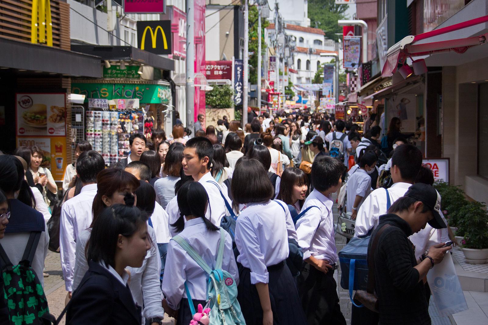 Agan Gak Bakalan Kuat Tinggal Di Jepang Karena Hal Ini