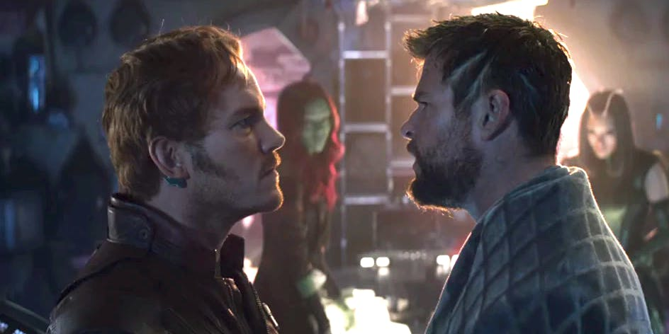 'Avengers: Endgame' Spoilers: How It Sets Up 'Guardians of ...