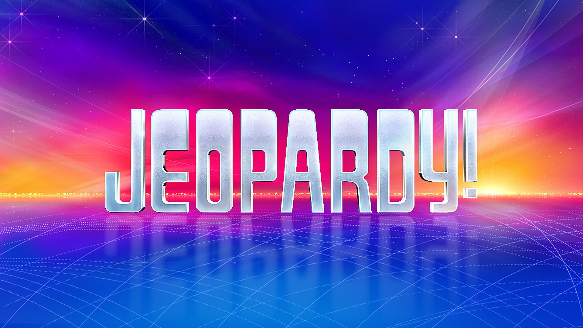'Jeopardy!': A Brief History
