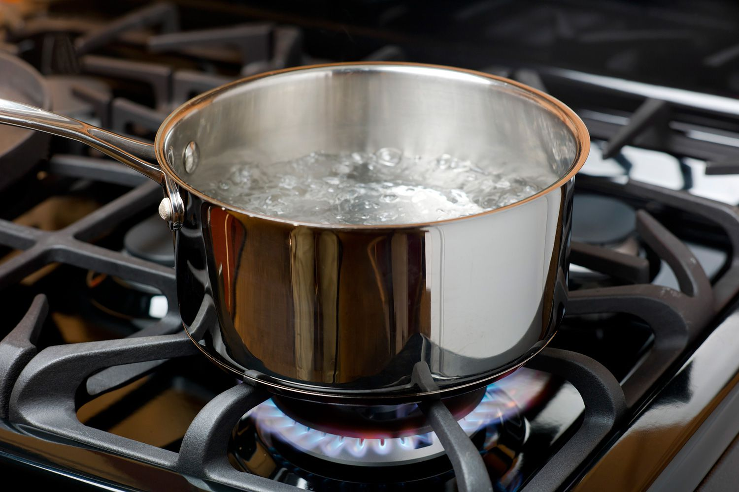 Is It Safe to Reboil Water?