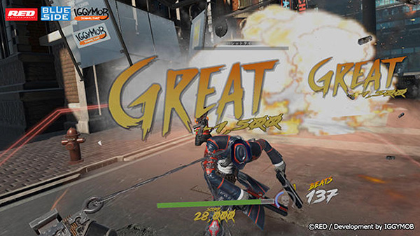Gungrave VR for PlayStation VR launches December 14 in ...
