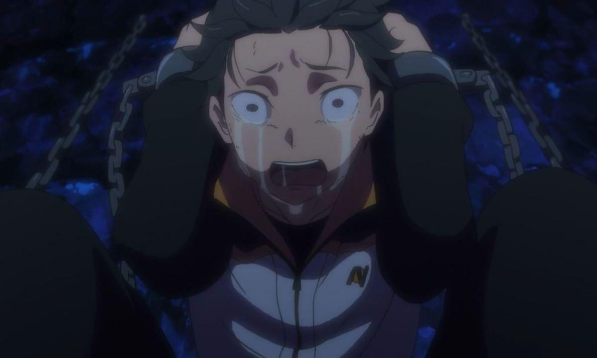 Re: Zero Anime Review – Gitopia – This Otaku Life of Mine