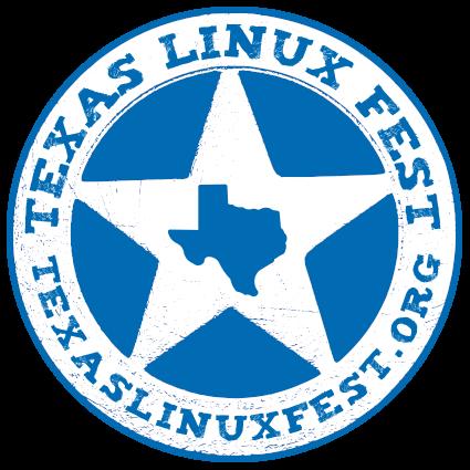 Texas Linux Fest Banner