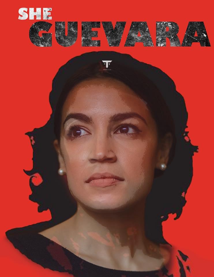The Alexandria Ocasio-Cortez thread