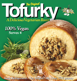 Day 38: Going Cold Tofurky | Jason and the Veganauts