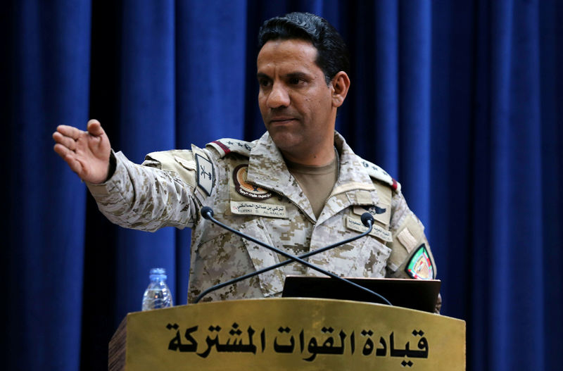 Flipboard: Saudi Arabia Has No Excuse for Its Military ...