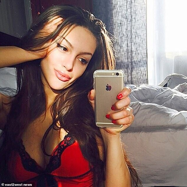 Former Miss Moscow who married Malaysian king has ...