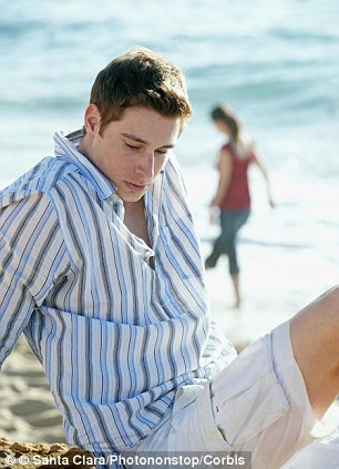 Do men now worry more than women about feeling fat on the ...