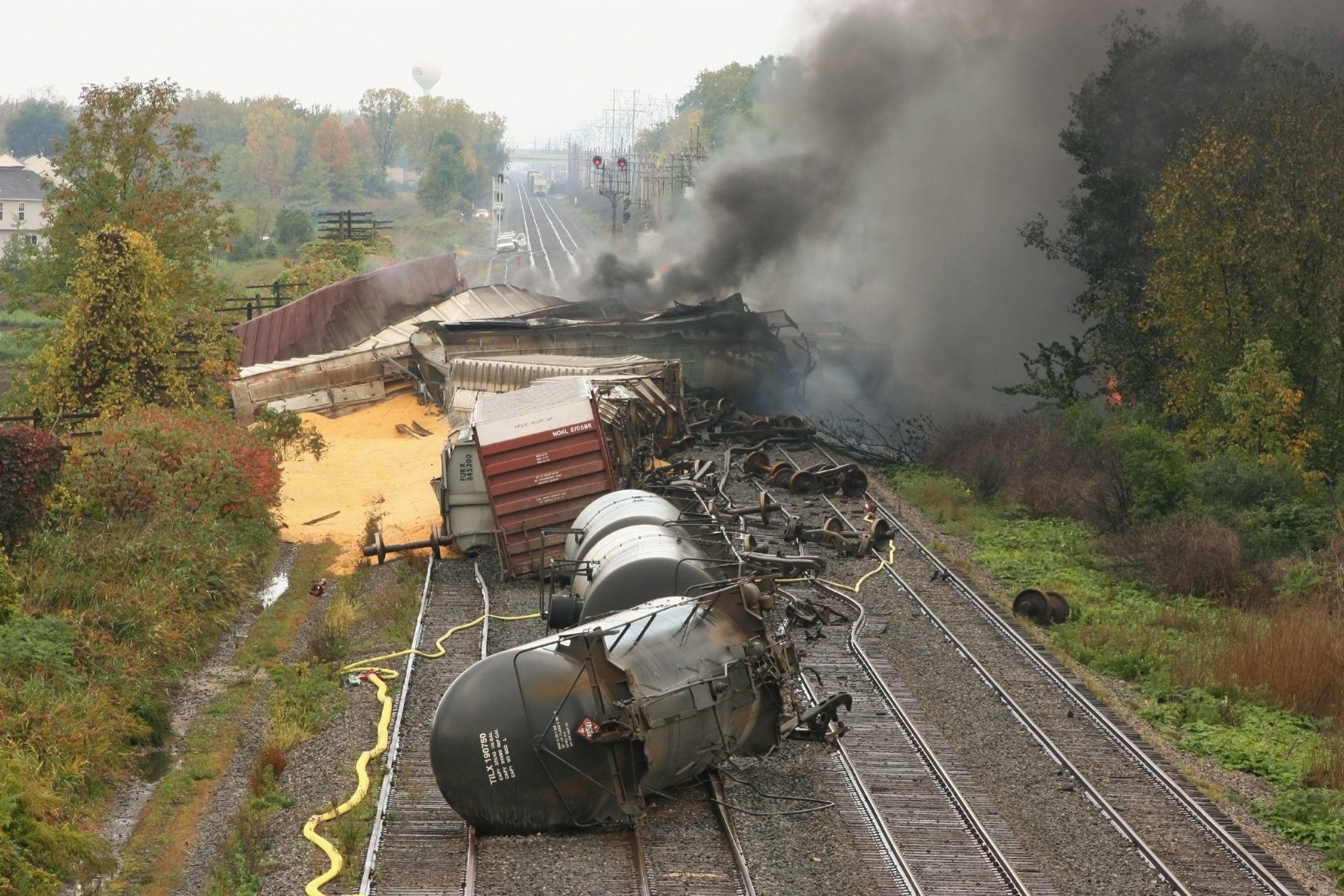 Train wreck Blank Template - Imgflip