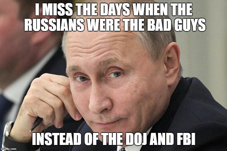 trump russia collusion - Imgflip