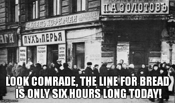 Communism be like... - Imgflip