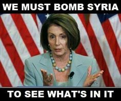 85 Best Pathetic Pelosi! images | Liberal logic ...